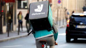 Altri scioperi in Europa contro Deliveroo