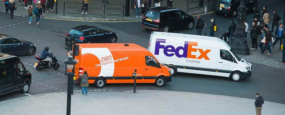 FedEx, che fine ha fatto il gigante delle consegne?
