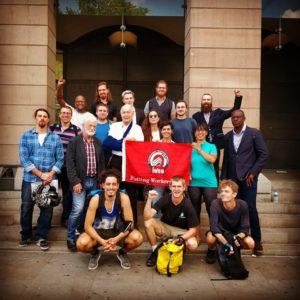 IWGB e un'inchiesta parlamentare mettono in difficoltà Deliveroo in UK