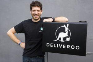 Decreto Rider, Matteo Sarzana (Deliveroo) alza la voce